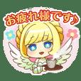 Hyakukami Navi Sticker