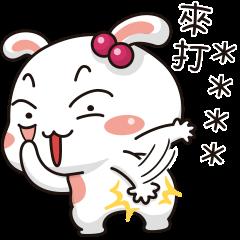 POPO & JOJO Custom Stickers