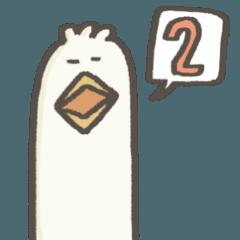 日常的鵝言鵝語