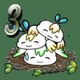 【大きめ文字】ぴーちゃんの夏and毒舌Vol.3