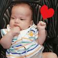 Nicholas baby of life