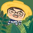 Mama: The Little Gardener