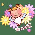 Flower Fairy Pipi 2