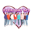EVERYDAY SF9