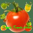トマトスタンプ!!