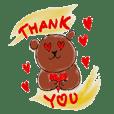 CT42 Bear Speak in Simple English