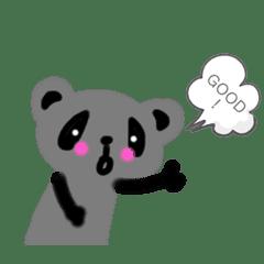 パンダちゃん★