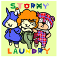 STORMY LAUNDRY 2