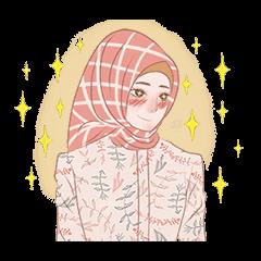 Hijab I'm In Love