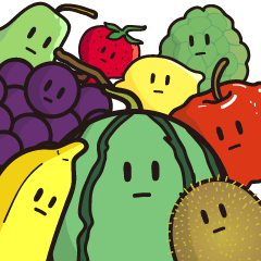 日常使壞-水果