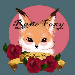 Rosie Foxy