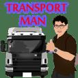 TRANSPORT MAN