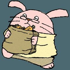 Rabbit Mattaripyon