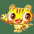HARADA・Jの猫スタンプ