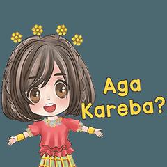 Gadis Makassar Vol. 1