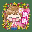 Pop Girl (Taiwan) 6