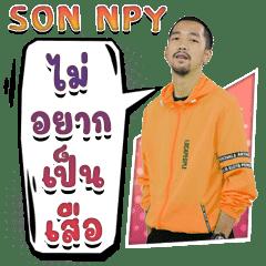 SON NPY