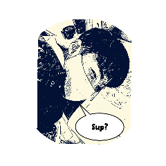 comic v1