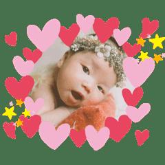 【日常用語】泱泱寶貝ʕ •ᴥ•ʔ