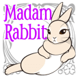 Madam Rabbit / English