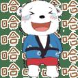 メンキュウちゃん6-夏