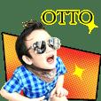 Dazzling Otto