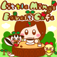 Little Ming's Forest Cafe (Open Now~)