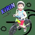 Happy Kirin