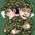大兵日記(無敵大貼圖)