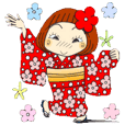 Castor bean-chan 105