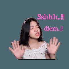 Shan Sticker Premium