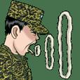 Taiwan Army Warrior