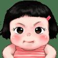 Lookpeach cute girl (ENG)