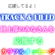 TRACk and FIELD 1