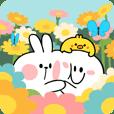 "[Animation] Spoiled Rabbit ""Hug"""