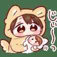きぐるみちゃん ♡2