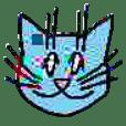 画質悪猫(pegcat)