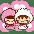 Buns & dumpling - Sparkling love 3.0
