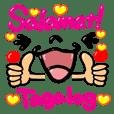 感谢组套[Tagalog]