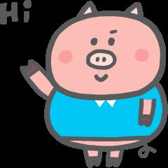 P714★ 胖胖貼圖