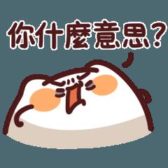 LV.24 野生喵喵怪 (含酒精成分)