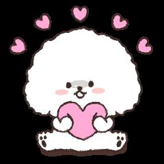 Fluffy Sechon