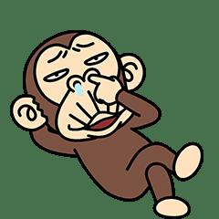 瘋狂的猴子 2