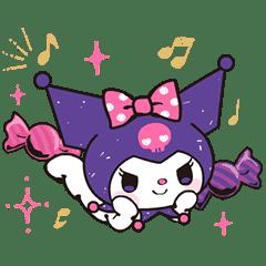 Kuromi: Cute & Stylish