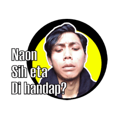 Kang Sid The Sunda Kid : Part III