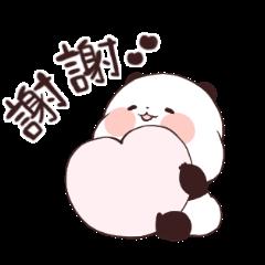 Yururin Panda 每日常用篇