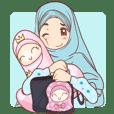 Kiciks Muslimah 2