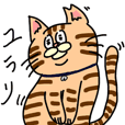 Sakura eared tea tiger