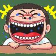 JIMMY BOI Animated