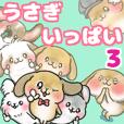 うさぎいっぱい3(Kanarico2)